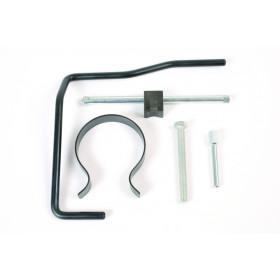 Jeu d'outils de calage 5 pièces PSA 1.9D Essence KS TOOLS
