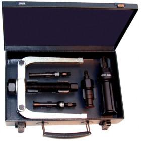 Coffret d'extracteurs par prise par intérieure Ø 15 - 75 mm - 5 pcs KS TOOLS