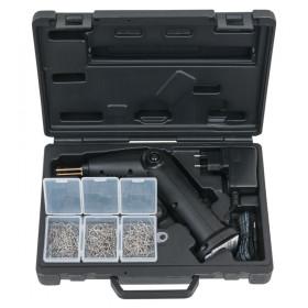 Kit de réparation pour plastique 302 pièces KS TOOLS