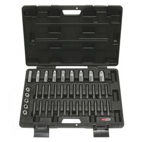 Coffret d'outils pour amortisseurs KS TOOLS