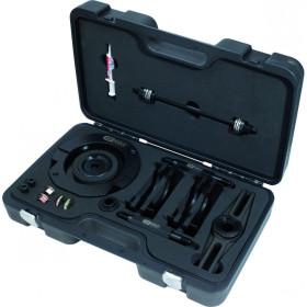 Jeu d'outils pour roulement de moyeu KS TOOLS