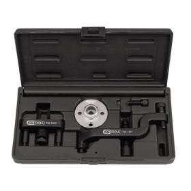 Coffret d'outils de démontage de pompes à eau VOLKSWAGEN - DIESEL 3 pièces KS TOOLS