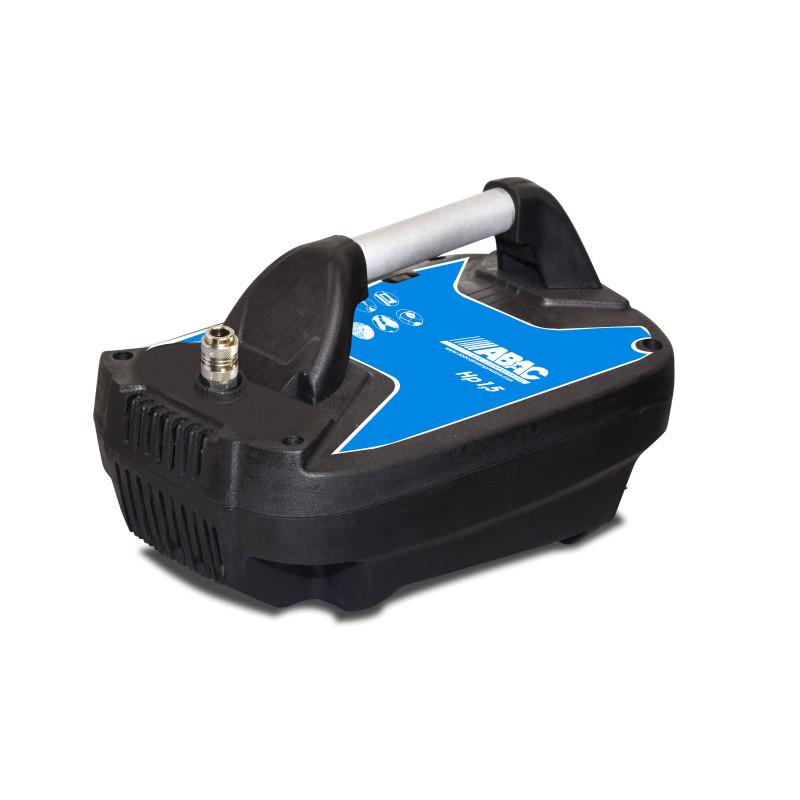 Compresseur d'air à piston COMPY O15 1.5 CV ABAC
