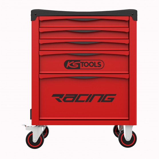Servante 5 Tiroirs RACING EDITION KS TOOLS