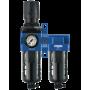 ALTO 3 - Ensemble micro-filtre avec régulateur et manomètre-KTB CSM3-Prevost