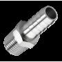 """Jonction filetage conique mâle 3/8""""-JPC 3809-Prevost"""