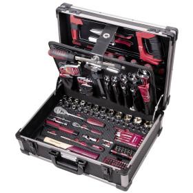 Coffret 263 outils professionnels KRAFTWERK