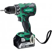 Perceuse - visseuse 18 V 5.0Ah Li-Ion 70 Nm HIKOKI Planet Tools
