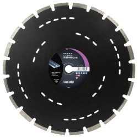 Disque diamant à segment 450 mm ULTRA ASPHALTE SIDAMO