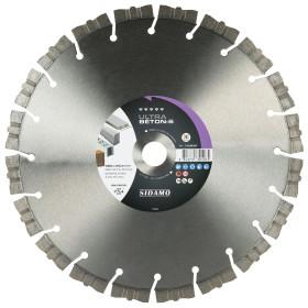Grand Disque Diamant ULTRA BETON-S 300 mm SIDAMO