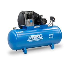 Compresseur d'air  3Cv 270 L PRO A49B FM3 ABAC
