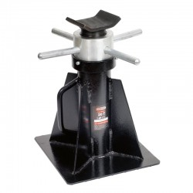 Chandelle PL capacité 20 T mini 420 max 680 mm à vis KS TOOLS