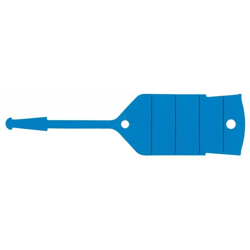 Porte clés bleu 500 pièces KS TOOLS