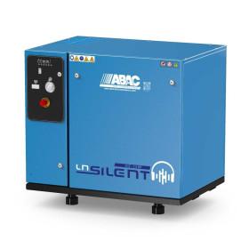 Compresseur d'air à piston 0L 10 Cv 11 Bar ET Gamme LN SILENT ABAC