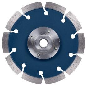 Disque Diamant à segment EXPERT TT 125 mm / Alésage M14 SIDAMO