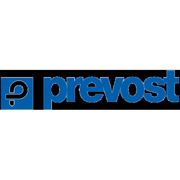 Logo Prevost