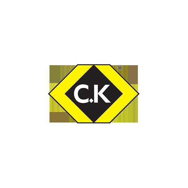 Logo C.K